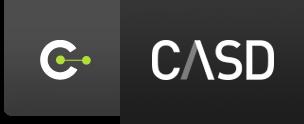 CASD - Centre d'accès sécurisé distant aux données